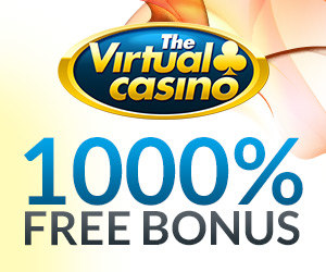 Virtual City Casino - Casino Rewards Member Casino